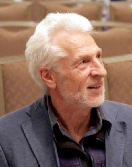 Professor Bas                               van Fraassen
