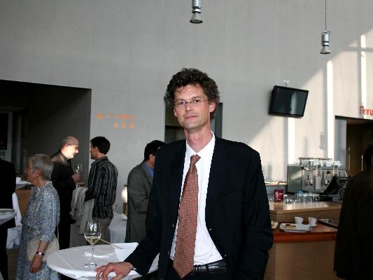Prof. Dr. Alex Burri